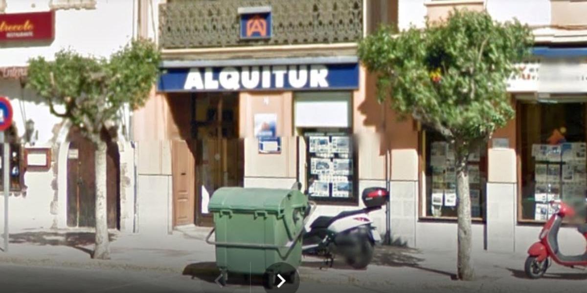 Alquitur alquiler apartamentos turisticos en cullera - Alquiler apartamentos turisticos ...